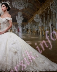 Wedding dress 385407209