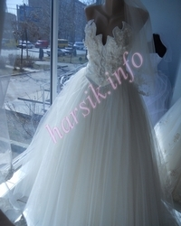 Wedding dress 818321992
