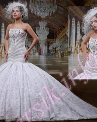 Wedding dress 73447874