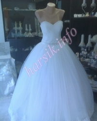 Wedding dress 685105984