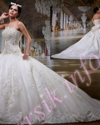 Wedding dress 335225484
