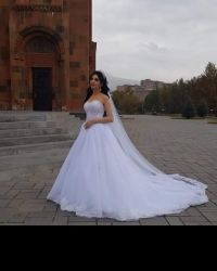 Wedding dress 621065199