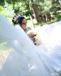 Wedding dress 395206407