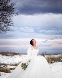 Wedding dress 121623319
