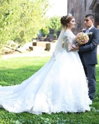Wedding dress 660565661
