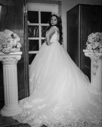 Wedding dress 785840933