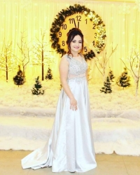Wedding dress 150350979