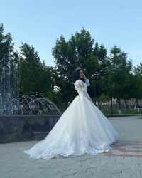 Wedding dress 41757961