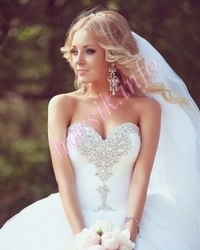 Wedding dress 61231810
