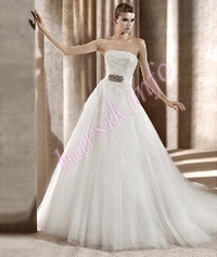 Basera by Pronovias