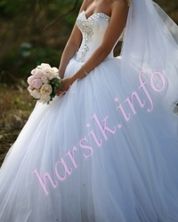 Wedding dress 295598863