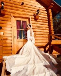 Свадебное платье 979375661