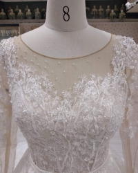 Wedding dress 318527086