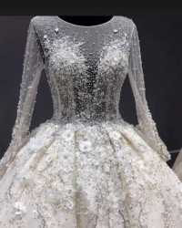 Wedding dress 714446454