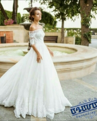 Wedding dress 486801027