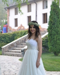 Wedding dress 608780808