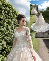 Свадебное платье 102153219