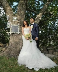 Wedding dress 784780573