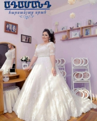 Wedding dress 810355407