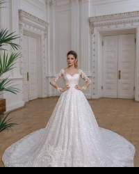 Wedding dress 272173536