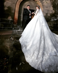 Wedding dress 801945114