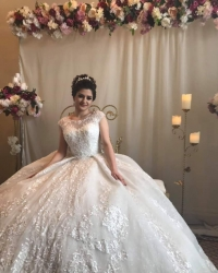 Wedding dress 50108419