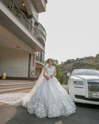 Wedding dress 185911903