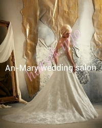 Wedding dress 744163626