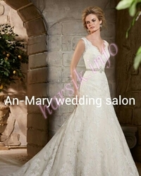 Wedding dress 747439546