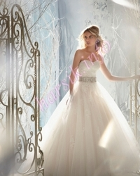 Wedding dress 313625665