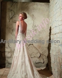Wedding dress 706911681