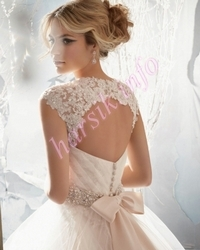 Wedding dress 268886548