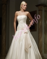 Wedding dress 238333370