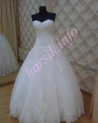 Wedding dress 165288926