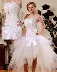 Wedding dress 74646317