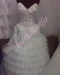 Wedding dress 203597198