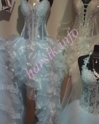 Wedding dress 614721939