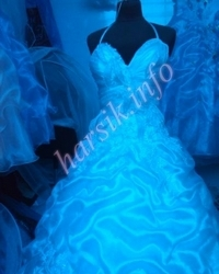 Wedding dress 702317340