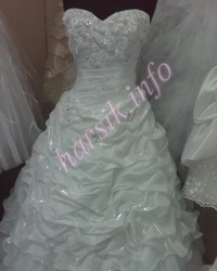 Wedding dress 368065197
