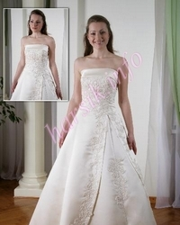 Wedding dress 263616592