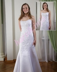 Wedding dress 169382050
