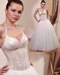 Wedding dress 383923052