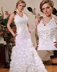 Wedding dress 831999580