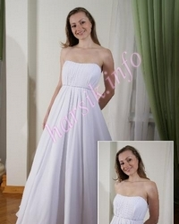 Wedding dress 762538286
