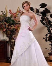 Wedding dress 245409662