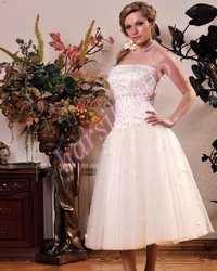 Wedding dress 854702119