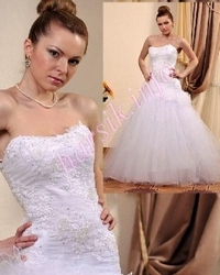 Wedding dress 60005593