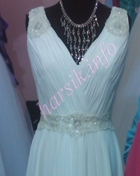 Wedding dress 242861907