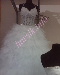 Wedding dress 972021003
