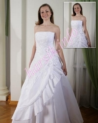 Wedding dress 838367833